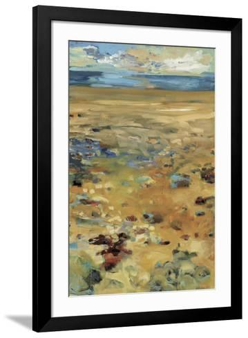 High Point of Summer-Jennifer Harwood-Framed Art Print
