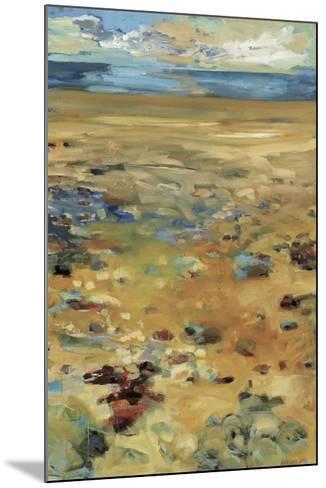 High Point of Summer-Jennifer Harwood-Mounted Art Print