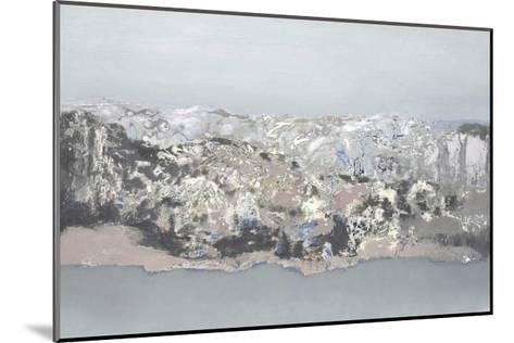 Terrain-Caroline Gold-Mounted Giclee Print