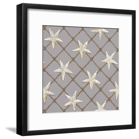 Net Full of Stars-Arnie Fisk-Framed Art Print