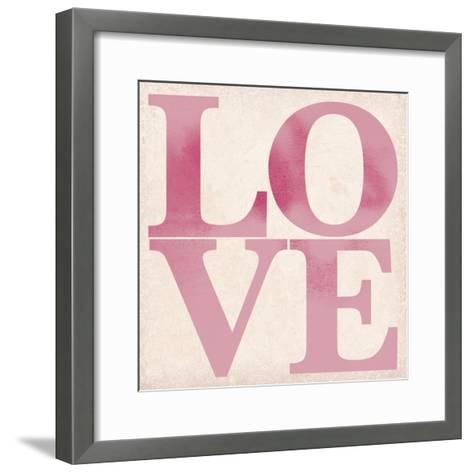 Amour-Sasha Blake-Framed Art Print