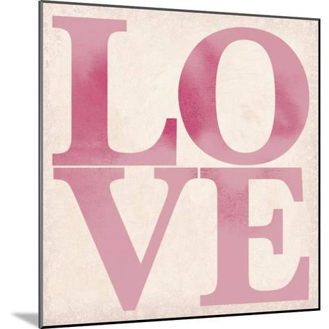Amour-Sasha Blake-Mounted Giclee Print