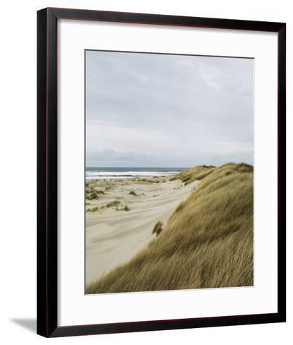 Escape-Andrew Geiger-Framed Art Print