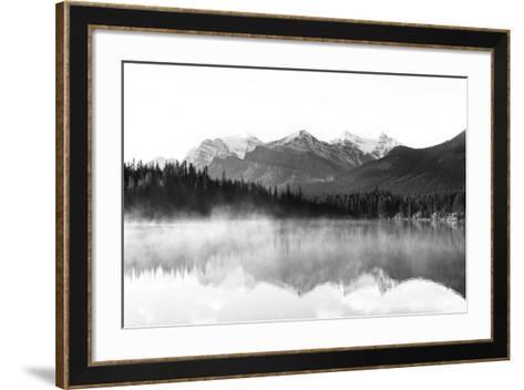 Whispers of Winter-Irene Suchocki-Framed Art Print