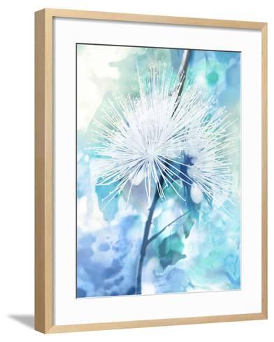 Reykir-Tania Bello-Framed Art Print