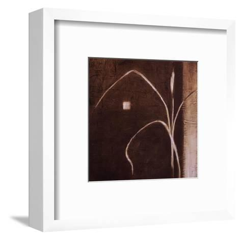 Grass Roots I-Ursula Salemink-Roos-Framed Art Print