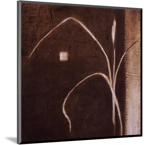 Grass Roots I-Ursula Salemink-Roos-Mounted Art Print