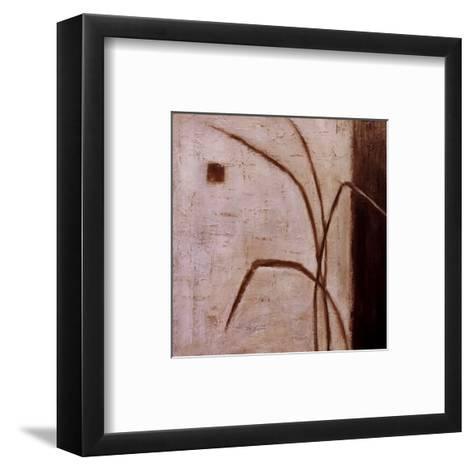 Grass Roots II-Ursula Salemink-Roos-Framed Art Print