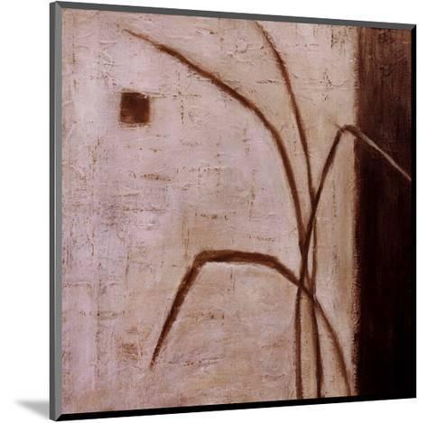 Grass Roots II-Ursula Salemink-Roos-Mounted Art Print