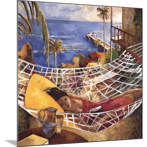California Dreaming-Didier Lourenco-Mounted Art Print