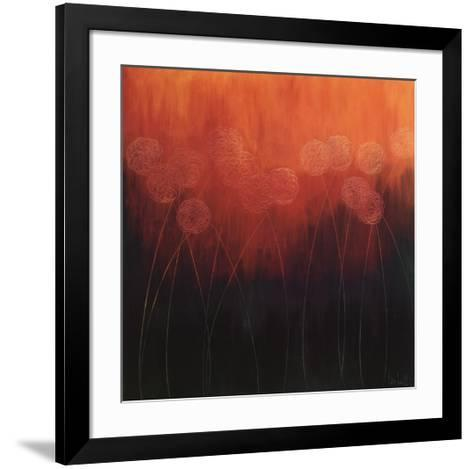 In Full Bloom II-Meritxell Ribera-Framed Art Print