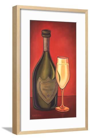 Champagne-Will Rafuse-Framed Art Print