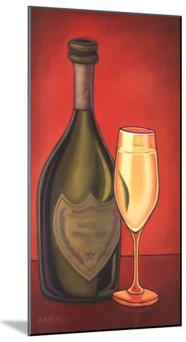 Champagne-Will Rafuse-Mounted Art Print