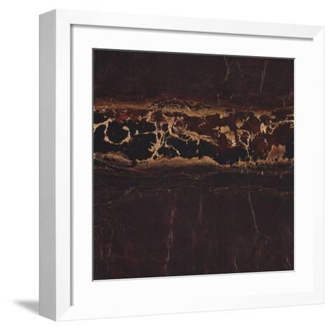 Chocolate Square-Kerry Darlington-Framed Art Print