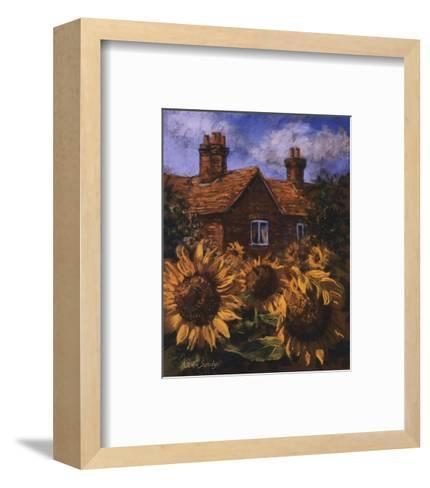 Cottage Of Delights I-Malcolm Surridge-Framed Art Print