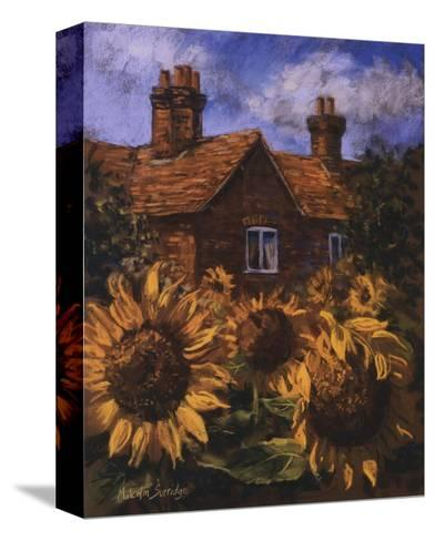 Cottage Of Delights I-Malcolm Surridge-Stretched Canvas Print