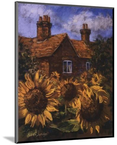 Cottage Of Delights I-Malcolm Surridge-Mounted Art Print