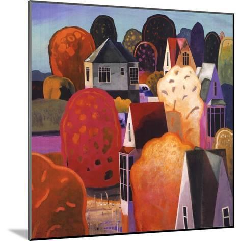 Finally Home-Paul Jorgensen-Mounted Art Print