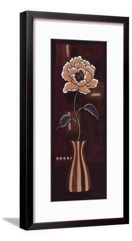 Floral Dance I-Michele Killman-Framed Art Print