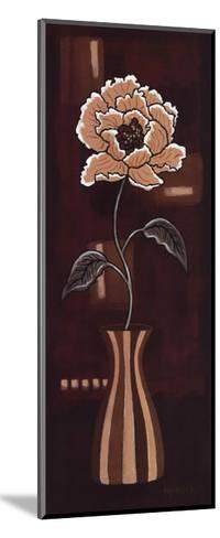 Floral Dance I-Michele Killman-Mounted Art Print