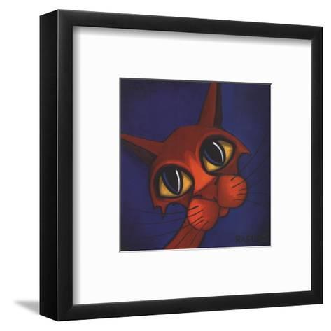 Jinx-Will Rafuse-Framed Art Print