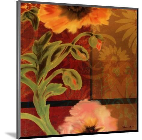 Kaleidoscope II-Tandi Venter-Mounted Art Print
