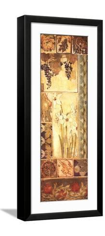 Kiss of Spring-Liz Jardine-Framed Art Print