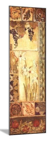 Kiss of Spring-Liz Jardine-Mounted Art Print
