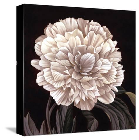 Full Bloom II-Keith Mallett-Stretched Canvas Print