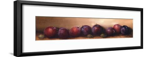 Nature's Bounty I-Judith Levin-Framed Art Print