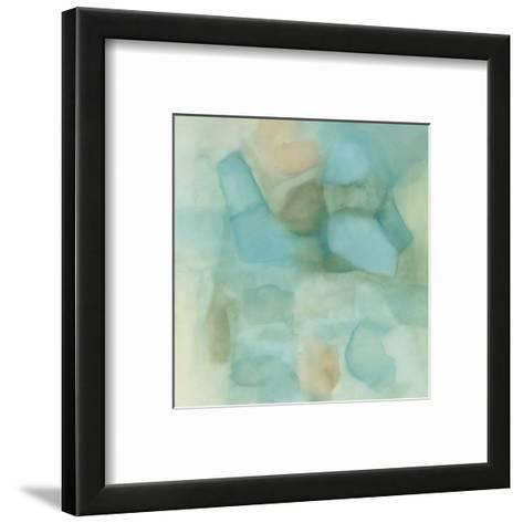 Bashful-Max Jones-Framed Art Print