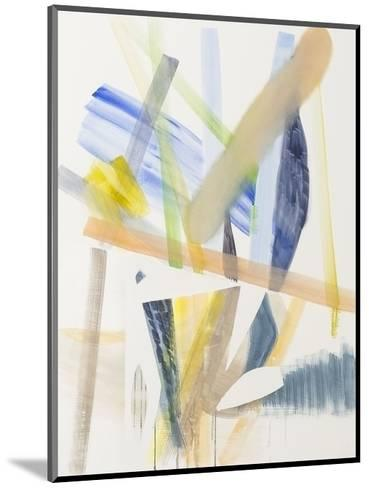 Untitled-Petra Williams-Mounted Art Print