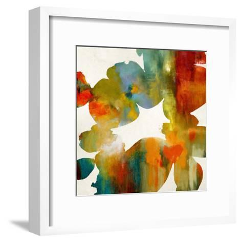 Allegory I-Hannah Carlson-Framed Art Print