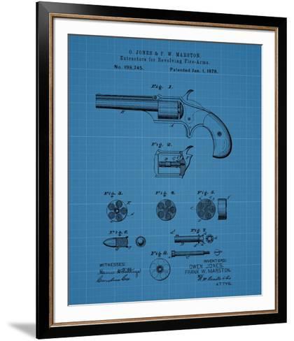 Extractors for Revolving Firea-Dan Sproul-Framed Art Print