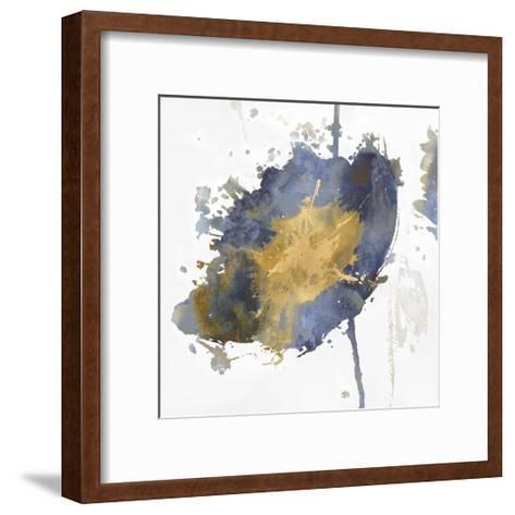 Flower Burst III-Vanessa Austin-Framed Art Print