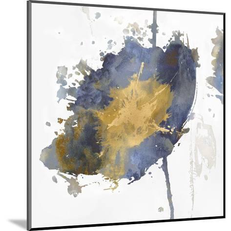 Flower Burst III-Vanessa Austin-Mounted Giclee Print