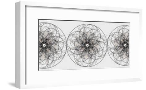 Energy in Balance II-Tyler Anderson-Framed Art Print