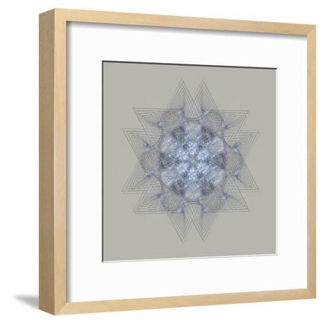 Dynamic IV-Tyler Anderson-Framed Art Print