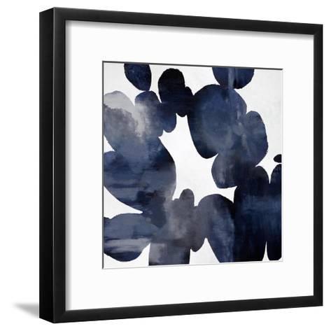Enigmatic II-Hannah Carlson-Framed Art Print