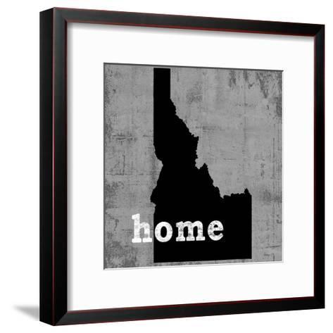 Idaho-Luke Wilson-Framed Art Print