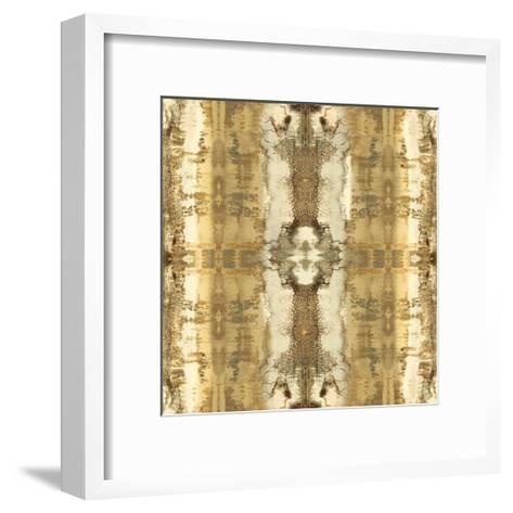Patterns II-Ellie Roberts-Framed Art Print