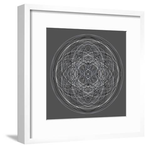 Positive Energy III-Tyler Anderson-Framed Art Print