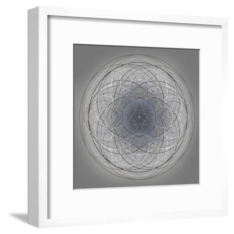 Positive Energy IV-Tyler Anderson-Framed Art Print