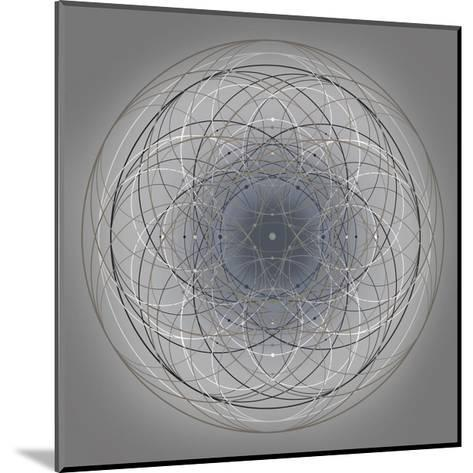 Positive Energy IV-Tyler Anderson-Mounted Giclee Print