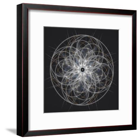 Positive Energy I-Tyler Anderson-Framed Art Print