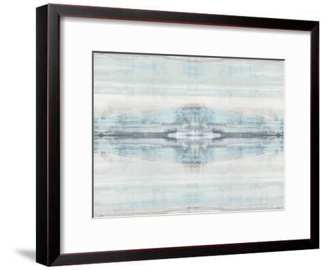 Symmetry II-Ellie Roberts-Framed Art Print