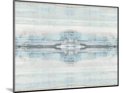 Symmetry II-Ellie Roberts-Mounted Giclee Print