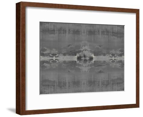 Symmetry IV-Ellie Roberts-Framed Art Print