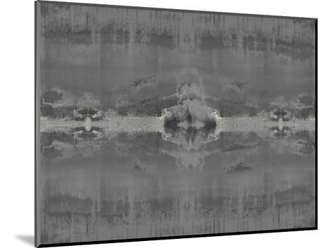 Symmetry IV-Ellie Roberts-Mounted Giclee Print