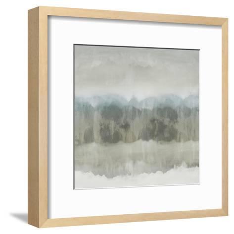 Subtle Movement I-Rachel Springer-Framed Art Print